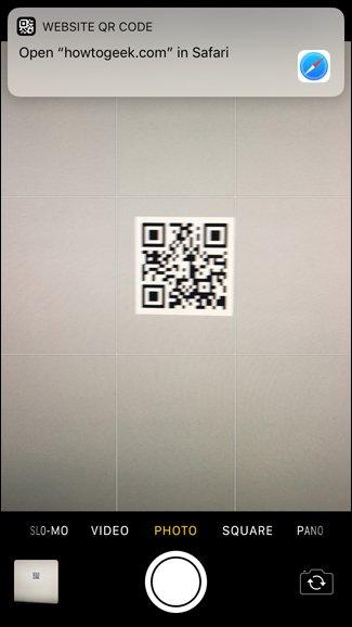 codes QR