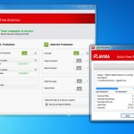 Test d'Avira Free Antivirus 2014: un logiciel de sécurité gratuit incluant un support mobile.