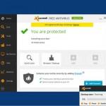 Test d'Avast! 2014 Free Antivirus
