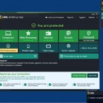 Test d'AVG AntiVirus FREE 2014