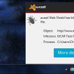 Comment différencier un vrai Virus d'une fausse alarme.