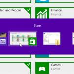 Comment basculer les tâches dans l'écran démarrage dans Windows 8.1