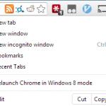 La dernière version de Chrome ajoute toutes les fonctionnalités de Chrome OS à Windows 8