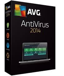 AVG AntiVirus 2014