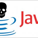 Désactivez Java, car c'est une horreur et il n'est absolument pas sécurisé !