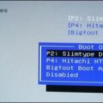 Comment changer l'ordre de démarrage dans le BIOS de votre ordinateur