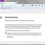 Protégez votre vie privée pendant que vous surfez sur le web