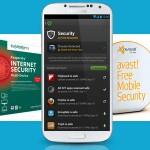 Le Meilleur Antivirus pour Android en 2014