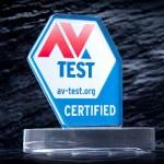 L'antivirus sur Android pour la protection est aussi mieux après les dernière séries de test