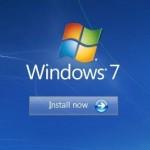 Comment installer Windows 7 sans disque