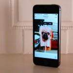 Comment cacher (mais pas supprimer) une photo dans iOS 8