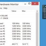 Comment surveiller la température du CPU : garder un œil sur l'état du processeur