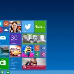 Telechargements et informations sur l'aperçu de Windows 10 (Windows 10 Preview)