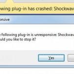 Comment empêcher les crashes de Shockwave Flash dans Google Chrome : assurez-vous que ce plugin est activé