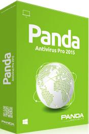 Panda Antivirus Pro 2015
