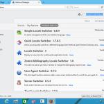 Comment changer la langue d'affichage de Firefox