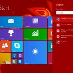 Créer une clé USB de récupération pour Windows 8.1 et Windows 8