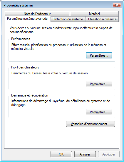 Accelerer windows 7 tutorial pour rendre windows 7 super for Ouvrir fenetre dos windows 7