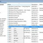 Comment réparer une haute utilisation du processeur toujours a 100 sous Windows