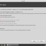 Comment partitionner votre disque dur pour installer Linux Mint