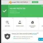 Revue de Avast Free Antivirus 2015