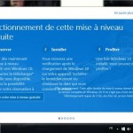 Comment annuler la réservation de Windows 10