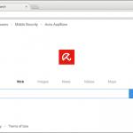 Télécharger le navigateur web de sécurité Avira pour ordinateur
