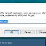 Comment désinstaller la recherche web dans la barre des tâches de Windows 10