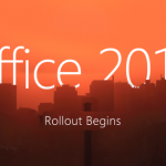Télécharger Microsoft Office 2016
