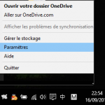 Comment désactiver OneDrive sous Windows 10