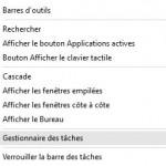 Comment désactiver les programmes de démarrage sous Windows 10