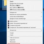 Comment chiffrer un fichier ou un dossier dans Windows 10