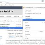 Comment transférer les favoris d'internet explorer, Firefox ou Edge vers Chrome
