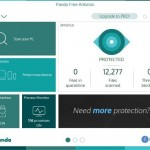 Télécharger l'antivirus Panda Free pour Windows 10