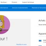 Comment changer l'adresse email Principale du Compte Microsoft pour Windows 10