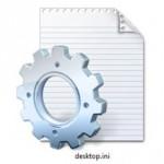 C'est quoi le fichier Desktop.ini sur le bureau windows 10 et puis-je le supprimer ?