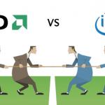 AMD Vs. Intel: Quelle est la meilleure CPU pour Gaming?
