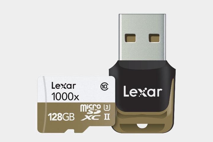 Lexar Professional 128GB